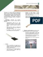 Ficha Prev. Herramientas Manuales Forestales