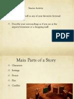 3 Narrative Elements PPT 1