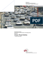 Urban road Safety.docx