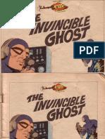 Phantom-The Invincible Ghost