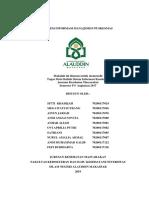 Makalah Sistem Informasi Manajemen Puskesmas.docx