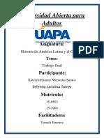 Trabajo Final Historia de America Latina y el Caribe I.docx