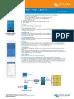 Datasheet Phoenix Inverter Smart 1600VA 2000VA FR
