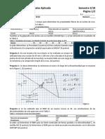 UMSS 2018-02 MecSuelosA 01Primerexamenparcial