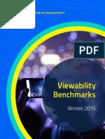 View benchmark