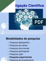 Ciência e Psicologia Experimental