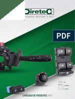 Catalogo DireTec
