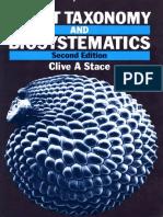 Plant Taxonomy and Biosystematics .pdf