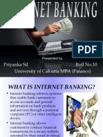 Priya Internet Banking