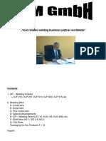 Presentation IAM GmbH