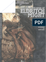 Monte Cook - Complete Book of Eldritch Might.pdf
