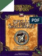 Fantasy Flight - Spells And Spellcraft.pdf