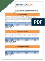 Technical Analysis Report(September 25, 2012).pdf