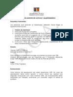 Antecedentes Generales DGA 2019 Copiapó