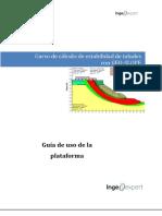 Guía de Uso de La Plataforma