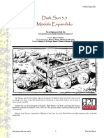 D&D 3.5 - Dark Sun - Modulo Basico Expandido.pdf