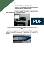 Informe de Actividades y Status Centro de Distribución Timotes 8-9 de Abril.docx