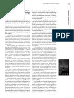 A Politica Publica Como Campo Multidisciplinar