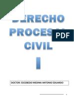 DERECHO PROCESAL CIVIL  PERUANO.docx