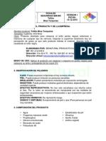FICHA DE SEGURIDAD TEFLON BLUE TURQUOISE.docx