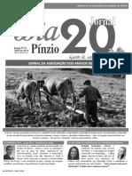 Jornal Pínzio DIA20 - Nº 19