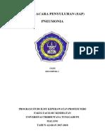 170828047-SAP-Pneumonia.docx