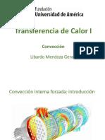 P2 Conveccion - Forzada Interna