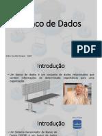 Banco de Dados (1)