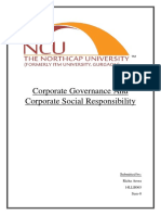 Corporate Governance And Corporate Social Responsibility.docx