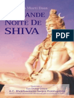 A Grande Noite de Shiva