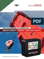 Safe-Aid Ts350 Entry Level Hydraulic System
