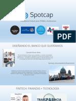 Presentacion Spotcap