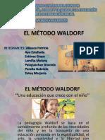 El Método Waldorf