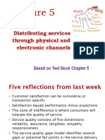 ServicesMarketingLecture5 Distribution Price(1).ppt