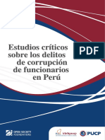 03. Resumen Penal Castro Castro vs. Perú