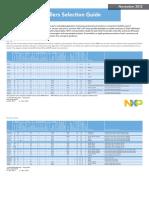 Datasheet LPC11u14