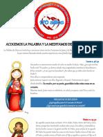 SS.cc. LECTURAS - Primaria_oracion