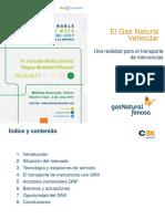 20170602 Jornada Bioeconomic Sitges - Gnv