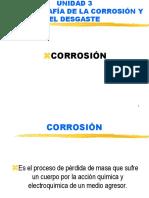03 Corrosión y Desgaste