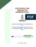 EIA Final LT. 220 Kv SE Cajamarca Norte - Pórtico SE Gold Mi.doc