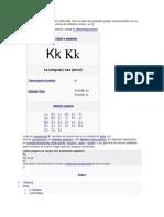 DEFINICION DE LA K.docx