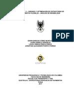 TALLER No 2. Optimizacion de estructuras de pavimento flexible.docx