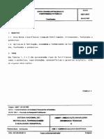 NBR 09841 - 1987 - Fertilizantes Nitrogenados