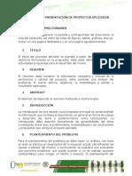 Guia Para La Presentación de Proyectos Aplicados Version Final (2)