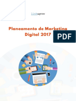 Planeamento Marketing Digital
