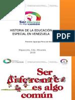 3. Historia de Educacion Especial