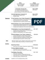 zack rimstidt resume 03-26-19