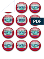 Badge Button Sn Math 2018