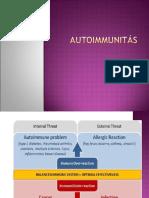 11. Autoimmunitas
