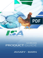 Isa Brown Cs Aviary-barn Product Guide L8160-2